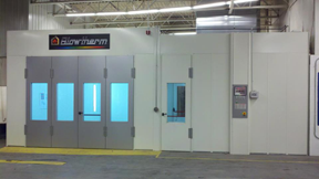 Mathews Ford Newark >> See How These Shops Save With Top Blowtherm Equipment